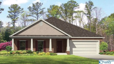 104 Rosyside Circle, Harvest, AL 35749