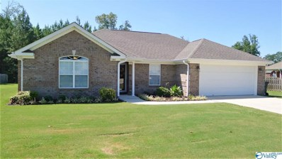 244 Chestnut Oak Circle, Owens Cross Roads, AL 35763