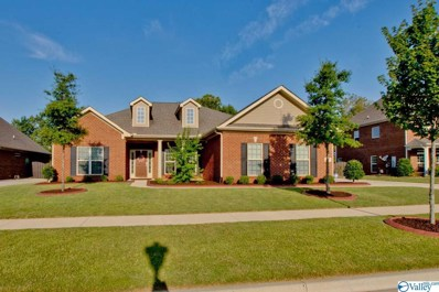 227 Mill Walk Court, Madison, AL 35758