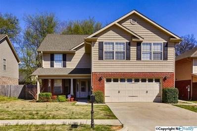 2525 Oak Place Drive, Huntsville, AL 35803 - MLS#: 1126607