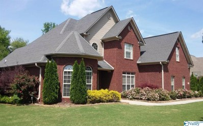 121 Dogwood Ridge Drive, New Market, AL 35761
