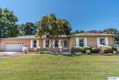 334 Yancy Road, Madison, AL 35758