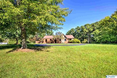 344 Friendship Road, Somerville, AL 35670
