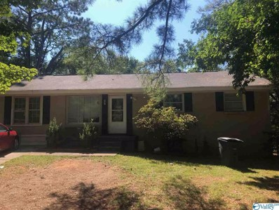 507 South Plymouth Road Nw, Huntsville, AL 35811
