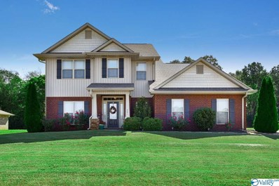 281 Lazy Oak Drive, New Market, AL 35761