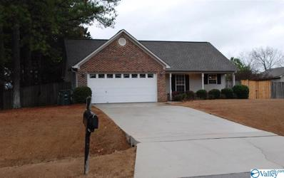 306 Willow Oak Drive, Harvest, AL 35749