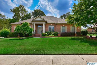 503 Thoreau Spring Court, Madison, AL 35758