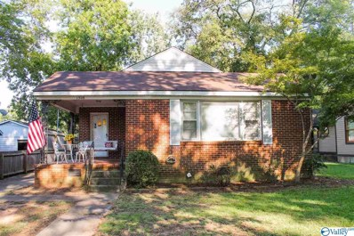 1308 7th Avenue Se, Decatur, AL 35601