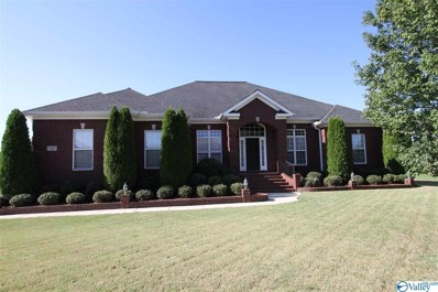 140 Sam Houston Circle, Madison, AL 35757