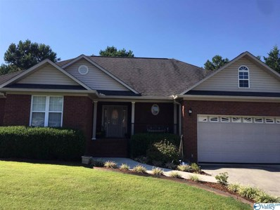 114 Stoney Mountain Drive, Guntersville, AL 35976