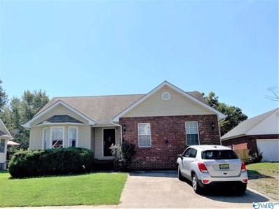 116 A F Smith Road, Owens Cross Roads, AL 35748