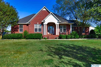 16690 Sallie Lane, Harvest, AL 35749