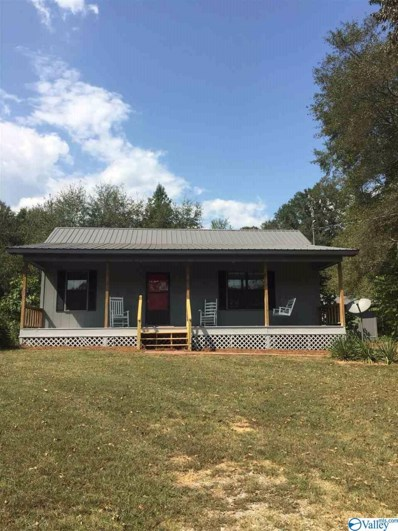 140 Old Gallant Road, Attalla, AL 35954