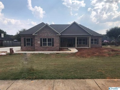 122 Fenwick Place, Harvest, AL 35749
