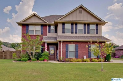 2503 Caldwell Park Court, Owens Cross Roads, AL 35763