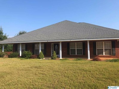 111 Roxberry Drive, Harvest, AL 35749