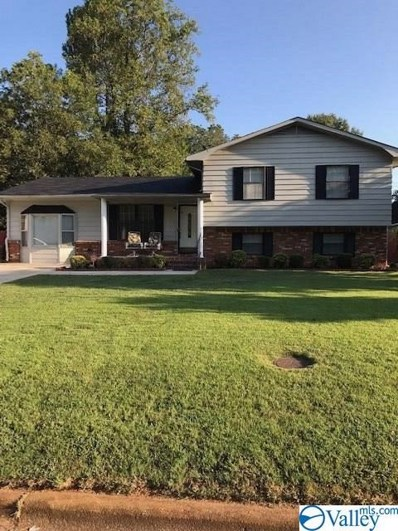 1204 Sw Dodd Drive Sw, Decatur, AL 35601