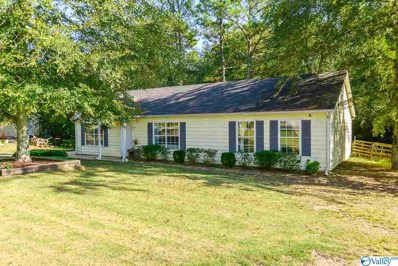 215 Buffalo Creek Drive, Toney, AL 35773