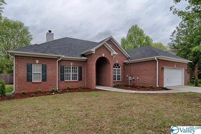 203 Cannes Circle, Brownsboro, AL 35741
