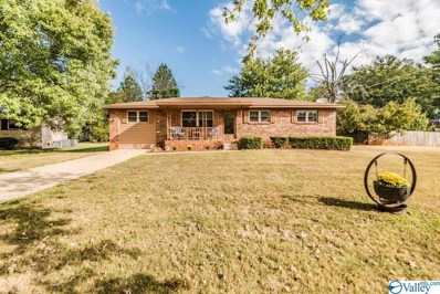 615 Larry Circle, Madison, AL 35758