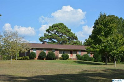 231 Hancock Road, Scottsboro, AL 35769