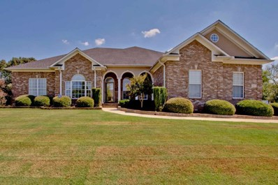 24859 Mahalo Circle, Madison, AL 35756