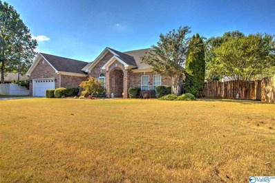 121 Chatham Circle, Madison, AL 35758