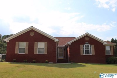 210 Old Camp Road, Meridianville, AL 35759