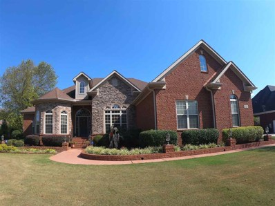 221 Knotting Place, Madison, AL 35758