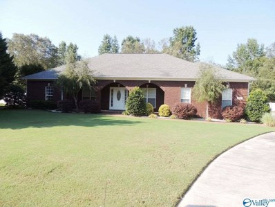 18967 Wentworth Drive, Athens, AL 35613