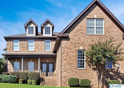 309 Cedar Trail Lane, Harvest, AL 35749