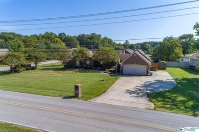 98 Mountain Home Road, Trinity, AL 35673
