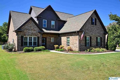 22715 Bluffview Drive, Athens, AL 35613