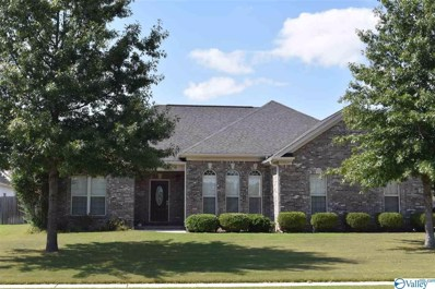246 Wes Ashley Drive, Meridianville, AL 35759