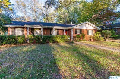 702 14th Avenue, Decatur, AL 35601