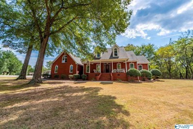 26 Lexington Drive, Scottsboro, AL 35769
