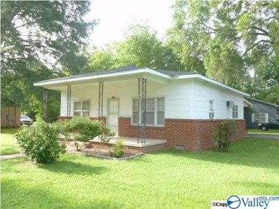 1211 Cedar Street, Decatur, AL 35603