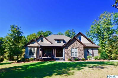 238 Oak Leaf Lane, Glencoe, AL 35905