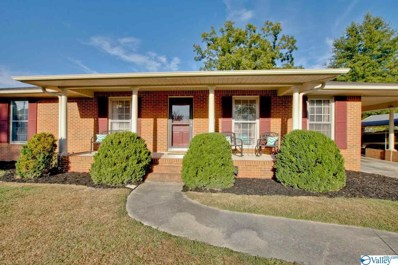 1620 Primrose Drive, Decatur, AL 35601