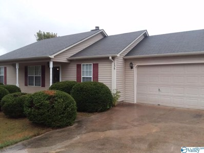 136 Fox Chase Trail, Toney, AL 35773