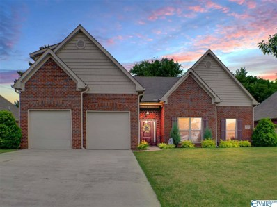 4808 Cove Valley Drive, Owens Cross Roads, AL 35763