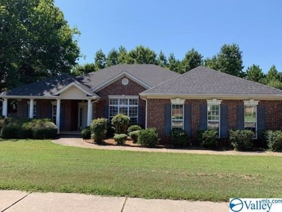 109 Averbeck Court, Madison, AL 35758