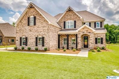 141 Creekmound Drive, Huntsville, AL 35806 - MLS#: 1129942