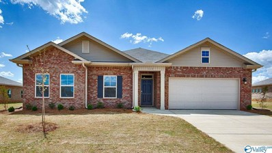 110 Creek Ridge Drive, Meridianville, AL 35759