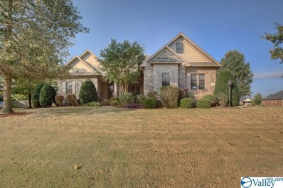 119 Crownridge Drive, Madison, AL 35756