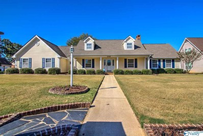 2309 Chesley Avenue Sw, Decatur, AL 35603