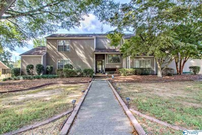 2301 Meadowbrook Road, Decatur, AL 35601