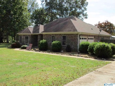 58 County Road 445, Hillsboro, AL 35643