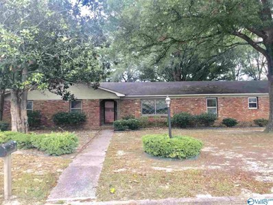 1516 16th Avenue Sw, Decatur, AL 35603