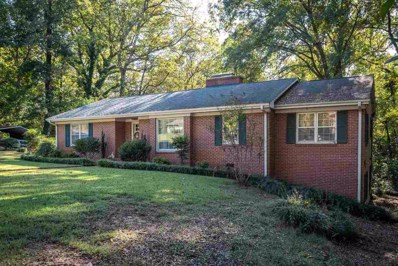 101 Lakewood Drive, Sheffield, AL 35660